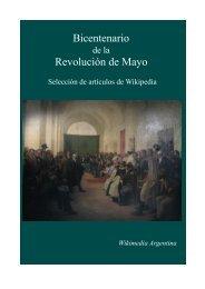 Bicentenario Revolución de Mayo - upload.wikimedia....