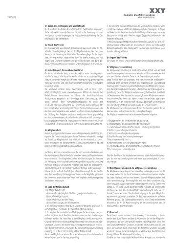 DKSV e - Deutsche Klinefelter-Syndrom Vereinigung e.V.
