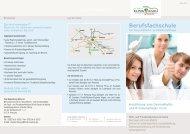 Kurzinformation der Schule - Klinik Bavaria