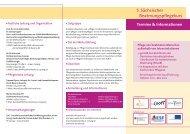 5. Sächsischer Beatmungspflegekurs - Klinik Bavaria