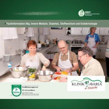 innere medizin.pdf - Klinik Bavaria