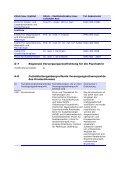 Qualitätsbericht 2010 - im Klinikum Oldenburg - Page 6