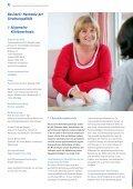 Qualitätsbericht 2011/2012 - Celenus-Kliniken - Seite 6