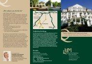 Info-Flyer Innere Medizin und Gastroenterologie ... - Klinik Hohenlohe