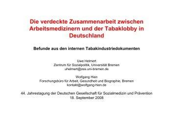 Prof Dr med Johannes Gostomzyk Hrsg.: Prof. Dr. med. Johannes