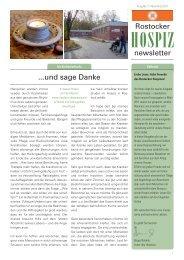 newsletter_2_Layout 1 - Klinikum Südstadt Rostock