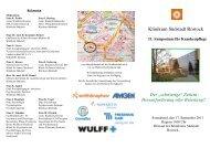 Download im PDF-Format - Klinikum Südstadt Rostock