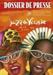 Sam.13.07 - Jazz à Vienne