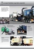 ElEvadoras latEralEs dE alta sEguridad En todo ... - Hammar Maskin - Page 4