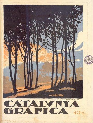 Catalunya gràfica - Dipòsit Digital de Documents de la UAB