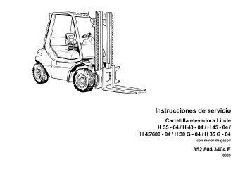 Manual de usuario 352_04 - Reyca