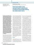 Technische Option einer retroperitoneal verlaufenden Y-Prothese ... - Seite 2