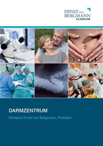 darmzentrum - Ernst von Bergmann