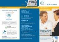 Brustzentrum Fürth - Klinikum Fürth