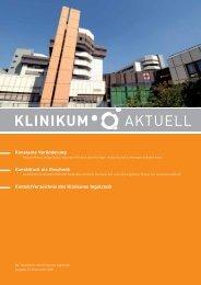 Ausgabe 3 | 2008 - Klinikum Ingolstadt