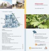 Palliativmedizin - Städtisches Klinikum Karlsruhe