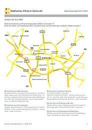 pdf zum Ausdrucken - Städtisches Klinikum Karlsruhe