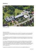 Qualitätsbericht 2010 Klinik Tönning - Klinikum Nordfriesland - Page 5
