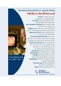 Qualitäts bericht 2006 - Klinikum Nordfriesland - Page 2
