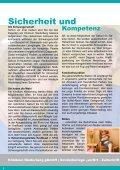"""""""vorOrt Hösel/Eggerscheidt"""" Oktober 2009 - Klinikum Niederberg - Seite 4"""