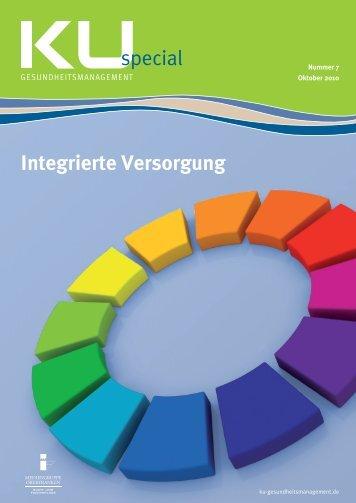 Integrierte Versorgung - Städtisches Klinikum München