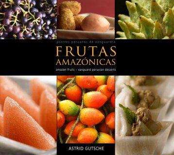 Frutas Amazónicas - 2008 - Perúbiodiverso