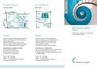 Mit Cochlear Implant hören - Klinikum Stuttgart