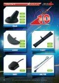 AM / FM · GSM · UMTS · GPS · DVB-T · DAB · Antennenadapter - ACV - Seite 4