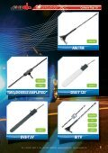 AM / FM · GSM · UMTS · GPS · DVB-T · DAB · Antennenadapter - ACV - Seite 5