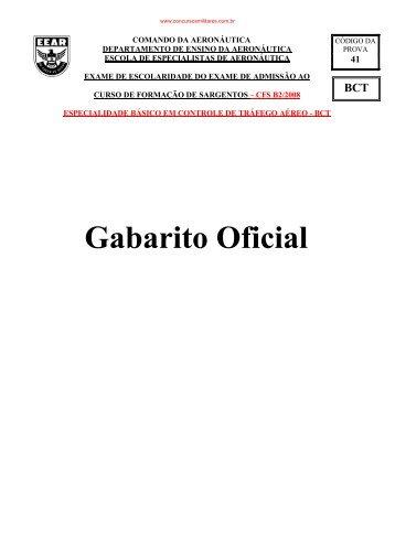 PROVAS CONCURSOS DA DE CONSULTEC BAIXAR