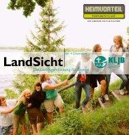 Dezember-Ausgabe - (KLJB) Bayern