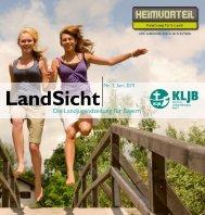 Juni-Ausgabe - (KLJB) Bayern