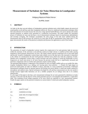 Minimum Gmbh airflow measurement methods to optimise minimum fresh air cibse