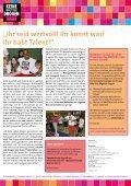 KMDD@school - Keine Macht den Drogen - Page 2
