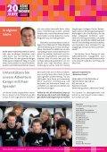 Newsletter - Keine Macht den Drogen - Page 4