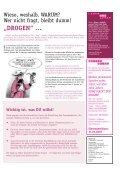 Club News - Keine Macht den Drogen - Page 3