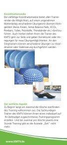 Broschüre Fitness Doppelseitig 31-01-2013.cdr - KMTV - Seite 6
