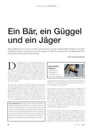 Artikel lesen - Kneuss