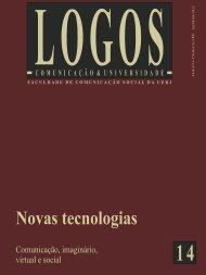 FACULDADE DE COMUNICAÇÃO SOCIAL - Logos - Uerj