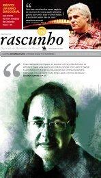Edição 126 - Jornal Rascunho