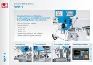 VHF 1 VHF 1 - Knuth.de