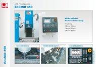EcoMill 350 EcoMill 350 - Knuth.de