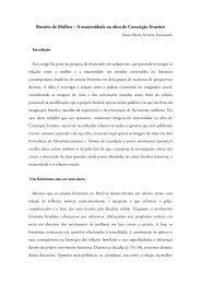 RESUMO PARA FAZENDO GÊNERO - Grupo de Estudos em ...
