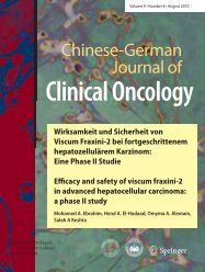 Efficacy and safety of viscum fraxini-2 in advanced hepatocellular