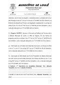 município de loulé - Câmara Municipal de Loulé - Page 4