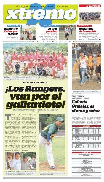 Sección D - Noticias Voz e Imagen de Oaxaca