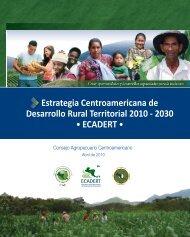 ecadert - Ministerio Agropecuario y Forestal, Magfor