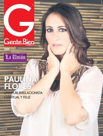 PAULINA FLORES - La Unión