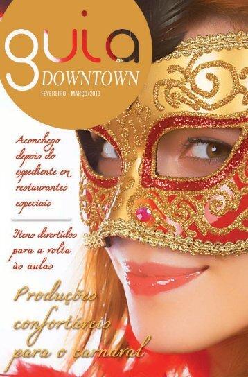 saúde - Downtown