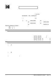 コダック ラピッド フィクサー - Kodak